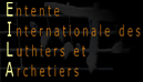 Entente Internationale des Luthiers et Archetiers